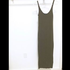 Aritzia Babaton Freddie Dress
